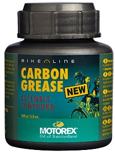 Picture of Carbon Grease