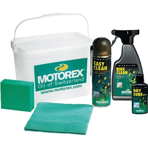 Picture of Bike Cleaning Kit