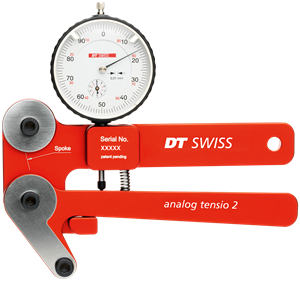 Picture of DT Swiss Tensiometer analog