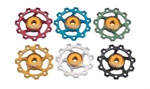 Picture of KCNC Jockey Wheels 10 T
