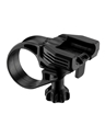 Afbeelding van LED  handle bar mount - black