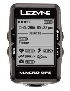 Picture of Lezyne Macro GPS