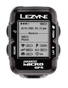 Picture of Lezyne Micro GPS