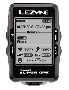 Picture of Lezyne Super GPS