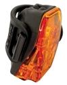 Afbeelding van LED Laser Drive rear