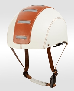 Picture of Halo helmet cream & toffee