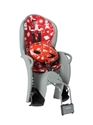Picture of Kiss safety package grey/red + helmet