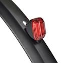 Afbeelding van LED E-Bike fender light