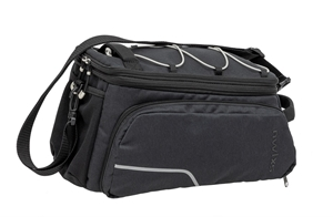 Picture of New Looxs Sports Trunkbag black RT
